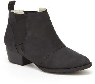 Jambu Jbu By JBU by Women's Casual boots BLACK - Black Emery Ankle Boot - Women