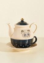 Disaster Designs Claws Celebre Tea Set