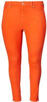 Ralph Lauren Woman Premier Skinny Ankle Jean