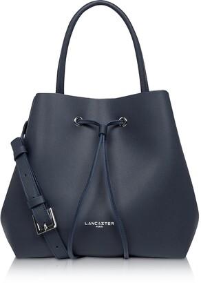 Lancaster Paris Pur & Element City Bucket Bag