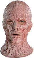 Rubie's Costume Co Costume A Nightmare on Elm Street Deluxe Freddy Krueger Overhead Latex Mask