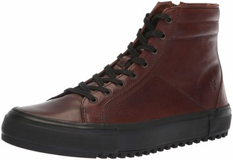 Frye Men's Varick High Sneaker