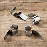 Williams-Sonoma Williams Sonoma Weck Replacement Clamps