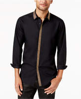 INC International Concepts Men's Shine Shirt, Created for Macy's