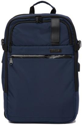 Duchamp Getaway Backpack Suitcase