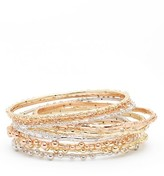 Kendra Scott Women's Sooter Set Of 9 Bangles