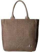 Vivienne Westwood Amazon Man Satchel Handbags