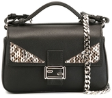 Fendi Double Sided Micro Eye Baquette