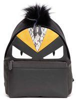 Fendi 'bag Bugs' Backpack