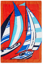 Salvatore Ferragamo Boat Towel