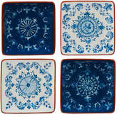 Certified International Porto Canape Plates