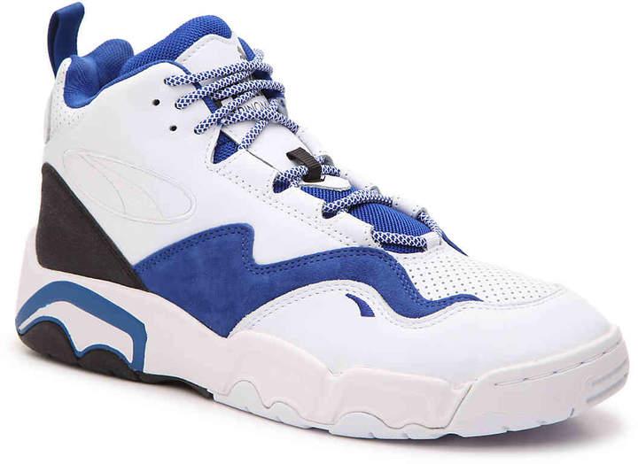 online store 66ab7 e8d9c Puma Mens Mid Mid Sneaker   over 60 Puma Mens Mid Mid Sneaker   ShopStyle