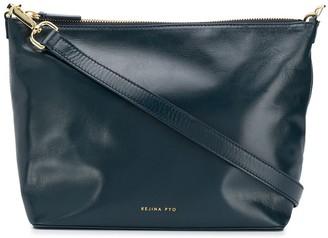 REJINA PYO Logo Shoulder Bag