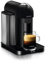 Nespresso Vertuoline Black Matte Single by Breville
