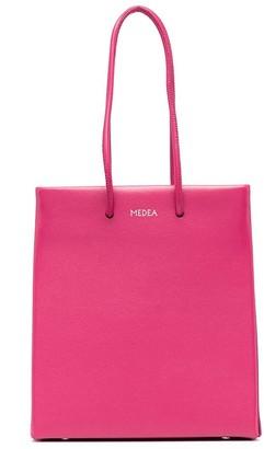 Medea Prima leather crossbody bag