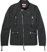 Nonnative - Biker Blouson Ripstop Jacket