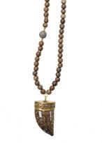 Heather Gardner DÌÎ_ÌÎÌàÌÎ___ÌÎ_ÌÎÌàÎ ́Ì_ÌÎÌÊÌÎ_Ì ́ÌàÌ ́Ì_Ì ́å©cor Horn Diamond Necklace