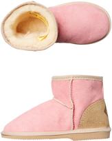 UGG Girls Mini Boot Pink
