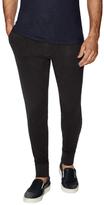 Cashmere Elasticized Sweatpants