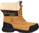 UGG Men's Butte Patchwork Snow Boot