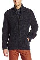 Vince Camuto Men's Sweater Jacket