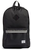 Herschel Men's Heritage Backpack - Black