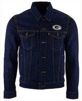 Levi's Men's Green Bay Packers Trucker Jacket