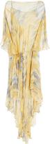 Mes Demoiselles Arobase Tie-Dye Dress