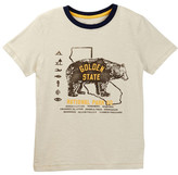 Lucky Brand Golden State Tee (Big Boys)