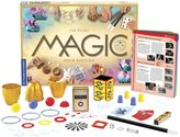 Thames & Kosmos Magic: Gold Edition with 150 Tricks