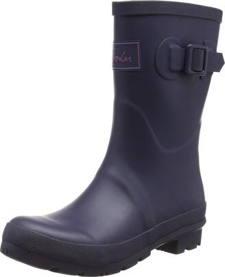 Joules Women's Kelly Welly Rain Boot
