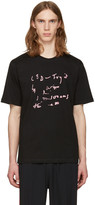 Perks And Mini Black try It T-shirt