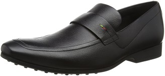 Kickers Men's Ranlyn Slip Loafers