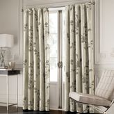 Bed Bath & Beyond Lucia 63-Inch Window Curtain Panel in Blue