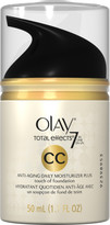 Olay Total Effects CC Cream - Moisturizer & Foundation
