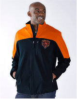 G3 Sports Men's Chicago Bears Completion Jacket