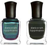 Deborah Lippmann Dream Weaver & Billionaire Set (15 ML)