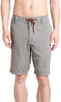 O'Neill O&Neill Locked Hybrid Stripe Short