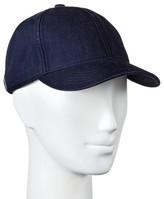 Mossimo Americana Baseball Hat Navy