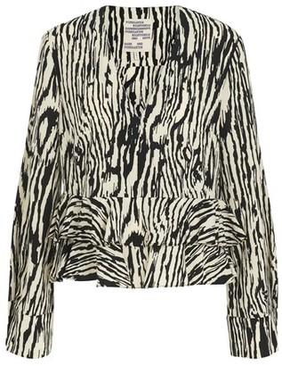 Baum und Pferdgarten Maloue blouse