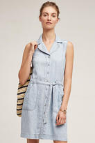 Level 99 Pierside Shirtdress