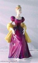Royal Doulton c1966-81 figurine Loretta HN 2337 Davies