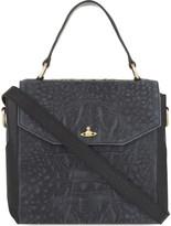 Vivienne Westwood Amazonia Small Leather Handbag