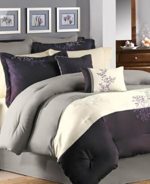 Riverbrook Home Murell 7 Pc King Comforter Set Bedding