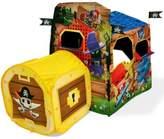 Play-Hut Playhut® Cubetopia Training Center Play Tent