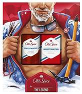 Old Spice White-water Aftershave Lotion and Bodyspray Giftset