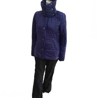 Porsche Design Purple Jumpsuit for Women