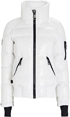 SAM. Freestyle Down Puffer Jacket