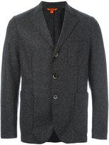 Barena patch pocket blazer - men - Cotton/Polyamide/Acetate/Virgin Wool - 48