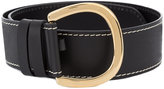 Sonia Rykiel classic belt - women - Calf Leather - XS